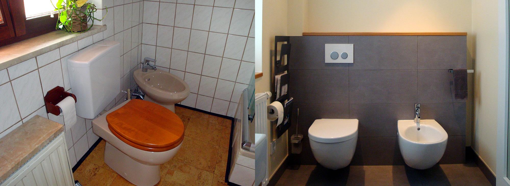 Bad Sanierung und Renovierung München - Bausystems GmbH