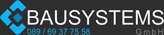 Bausystems GmbH München Logo